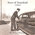 Cover to Sons of Stamford, Chief Moriarty