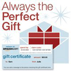 order a gift certicate