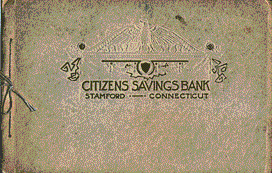 citizens savings bank brochure cover