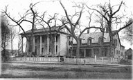 Davenport Homestead,thumbnail image, click here for larger size
