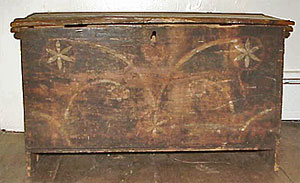 Wethersfield Chest