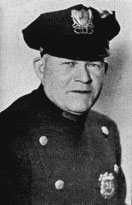 Patrolman Francis McGuinness Sr., Financial Secretary