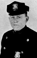 Patrolman Francis McGuinness Jr., Secretary