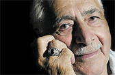 Frank Zurzola and the class ring, click for story
