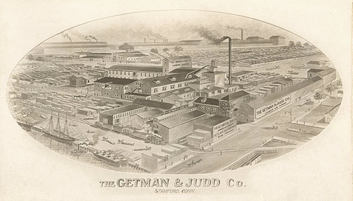 The Getman and Judd Company