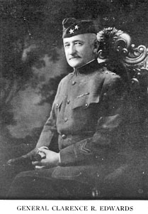 General Clarence Edwards