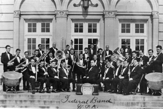 WPA Federal Orchestra