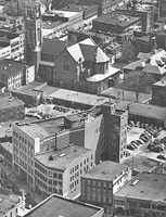 aerial view of property 1948